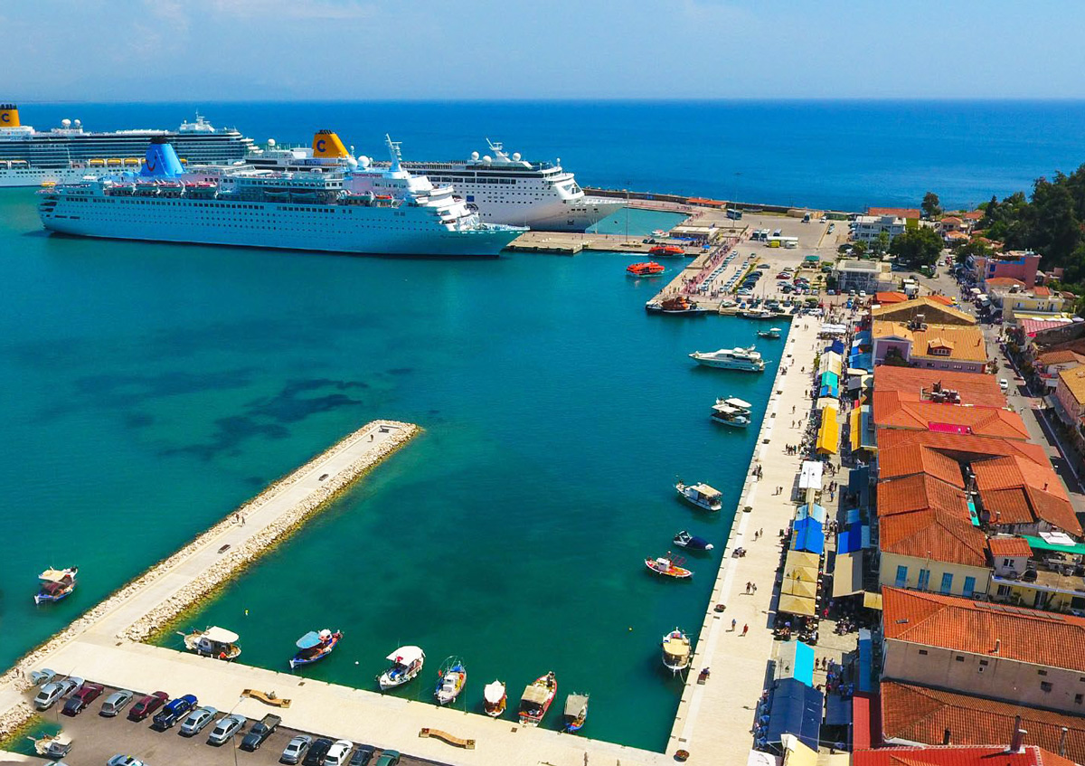katakolο-port